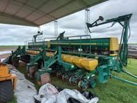 Pierobon 20 A 52,5Cm Mecanica Doble Fertilizacion