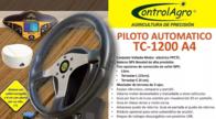 Piloto Automático Controlagro Tc-1200 A4