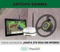 Piloto Automatico Plantium