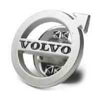 Pin Volvo