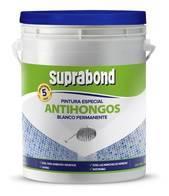Pintura Especial Antihongo Suprabond - 1 Litro