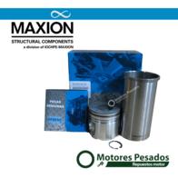 Pistones Subconjunto Para Motor Maxion