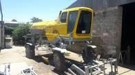 Pla Mod 94 Deutz 160 Turbo