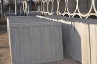 Placa Para Tanque 130 X 100 Cm Premoldeados Los Andes