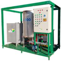 Planta Biodiesel B100 Uso Puro Por Ultrasonido