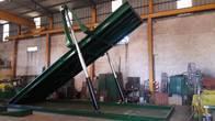 Plataforma Volcadora Hidráulica Usada, Pvh Caseros