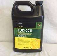 Aceite John Deree Plus-50 Ii 4L