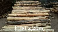 Postes Itin Cazenave. Carga Entre 750/780 Postes