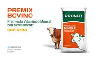 Premix 2.5 Pronor