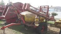 Pulverizador Barbuy 2200 Lts