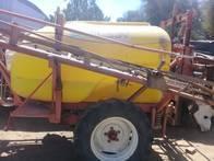 Pulverizador Barbuy 3.500-L