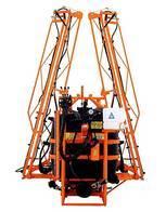 Pulverizador De Acople Jacto Pj-600 Am-14 Condor