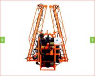 Pulverizador Jacto Pj 600 Am14