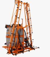 Pulverizador Jacto Pj 600 Bx12