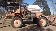Pulverizador Jacto Uniport 2500 24Mts