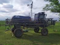 Pulverizador Pla 2000Lts Con 22Mts, Bomba 3 Cortes