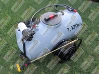 Pulverizador Portatil 130 Lts