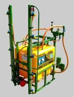 Pulverizador Ts Norberto Serafini 150L Para Invernadero