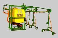 Pulverizador Ts Norberto Serafini 700 L. Caña De Azúcar
