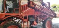 Pulverizadora Barbuy 3000