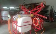 Pulverizadora Para Camionetas Hidraulico