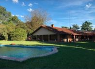 Quinta En Venta,san Antonio De Areco Bs.as.3890.00M2