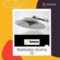 Radiador Infrarrojo Kroms 12000