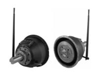 Repuesto Para Tractor Twin Disc Ib318P0