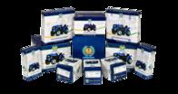 Kit Filtros Para Tractores Apache Solis - Sonalika