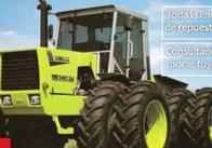 Repuestos Para Tractores Zanello Y Pauny