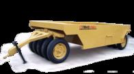 Rodillo Compactador Neumático Tbeh Ran 13R