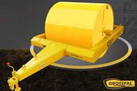 Rolo Compactador Liso Grosspal Rlv 12-20