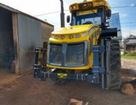 Rolo Pisa Rastrojos Para Todos Los Tractores Pauny