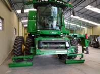 Rolos Pisa Rastrojos Todos Los Tractores John Deere