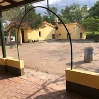 Rosario De La Frontera, Salta, 7470 Has Zona Verde