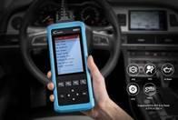 Scanner Automotriz Launch Creader 8001 Obd2 Uso Profesional