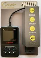 Escaner Launch Creader 4001