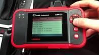 Scanner Launch Crp 123 Multimarca Diagnostico Automotriz