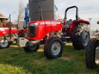 Tractor Massey Ferguson 2625