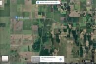 Se Vende Campo Agrícola 500 Has -30 Km De Hermoso Campo