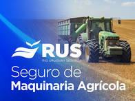 Seguro para Maquinarias Agrícolas