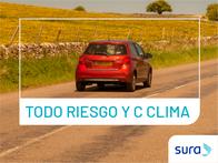 Seguro de Vehículo C-Clima