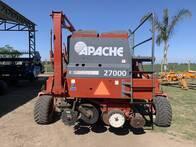 Sembradora Apache 27000 De 16 A 52 Doble Fertilización