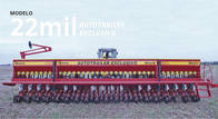 Sembradora Bertini Autotrailer Exclusivo 22000