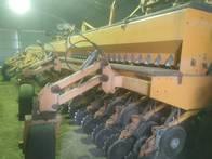 Sembradora De Grano Fino Agrometal Mx 46 A 21