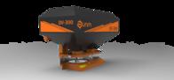 Sembradora De Pasturas Eléctrica 12 V Duam Dv-300