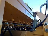 Sembradora Fabimag De 49 Lineas