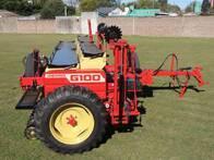 Sembradora Gherardi G-100