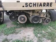 Sembradora Schiarre Ddx 1400 Strong Año 2006