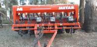 Sembradora Metar 4200